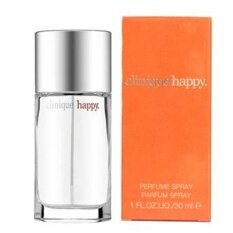 ราคา Clinique Happy For Women Edp 30Ml Clinique