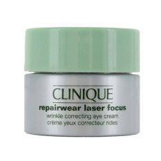 โปรโมชั่น Clinique Repairwear Laser Focus Wrinkle Correcting Eye Cream 3Ml ถูก