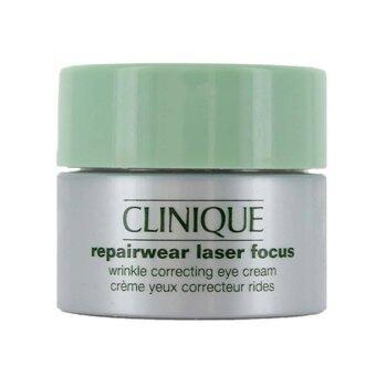 Clinique Repairwear Laser Focus Wrinkle Correcting Eye Cream 3ml.