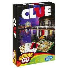 Clue Grab And Go.