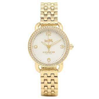 Coach Ladies Delancey Analog Dress Quartz Watch  14502478
