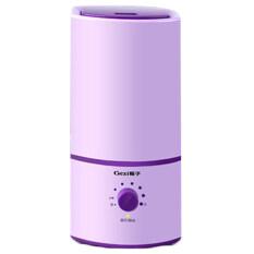 ขาย Coco Ultrasonic Air Humidifier อัลตราโซนิกอากาศความชื้น High Capacity 2 5 L Violet Coco เป็นต้นฉบับ
