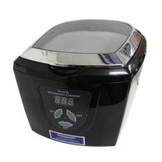 Codyson Cd-7810a Ultrasonic Cleaner Timer Jewelry.