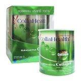 โปรโมชั่น Collahealth Collagen คอลลาเจนบริสุทธิ์ 200 G 1 กล่อง Collahealth