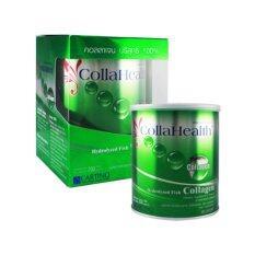 ซื้อ Collahealth Collagen คอลลาเจนบริสุทธิ์ 200G X1กล่อง ออนไลน์