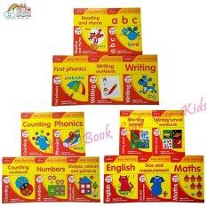 Collins Easy Learning: Ages 3-5  - 15 Books  หนังสือ ภาษาอังกฤษ