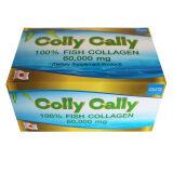ขาย Colly Cally คอลลาเจนชนิดแกรนูล 60 000Mg Fish Collagen 100 เป็นต้นฉบับ