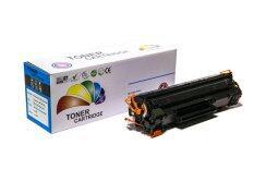 Color Box HP CE285A/ 435A/ 436A/ 278A/ Canon 325/ 312/ 313/ 328 (Black)