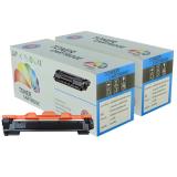 ราคา Color Box ตลับหมึกเลเซอร์ Brother Tn 1000 Mfc 1910W 2 กล่อง สีดำ Color Box เป็นต้นฉบับ