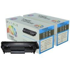 Color Box ตลับหมึกเลเซอร์ SAMSUNG MLT-D116L / SL-M2675FN 2 กล่อง (สีดำ)