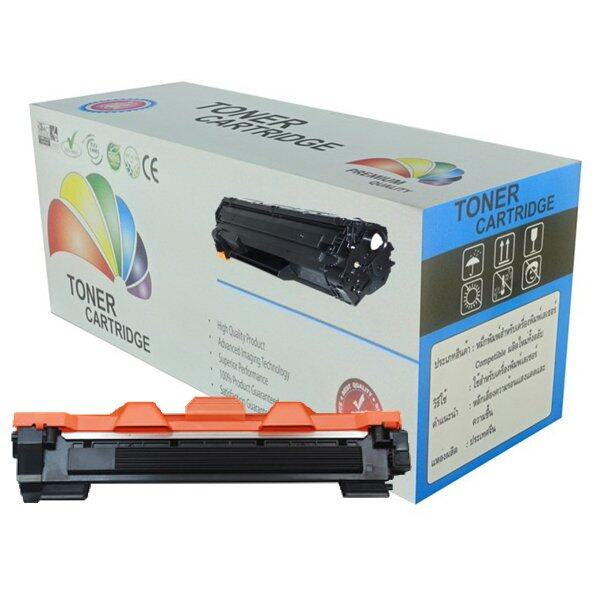 Color Box Toner BROTHER HL-1210W /TN-1000 (สีดำ)