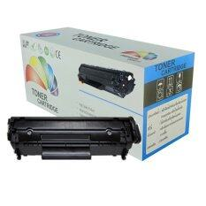Color Box Toner CANON LBP-6030 Cartridge 325 (สีดำ)