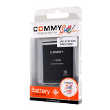 ซื้อ Commy Battery Commy แบตเตอรี่สำหรับ Samsung S3 I9300 Grand I9082 2200 Mah Commy ถูก