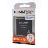 ราคา Commy Battery Commy S4 I9500 Grand 2 G7102 Mega5 8 ที่สุด
