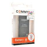 ราคา Commy Commy แบตเตอรี่ Samsung Galaxy Note 4 N9100 Commy กรุงเทพมหานคร
