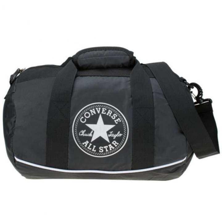 9666696511 แนะนำ Converse กระเป๋า Sport Logo Mini Bag (สีดำ)