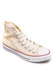 ซื้อ Converse Men Women รองเท้าผ้าใบ รุ่น All Star Hi Natural 11100B000Nt Natural ถูก ไทย