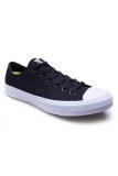 ขาย Converse รองเท้าผ้าใบ รุ่น Chuck Taylor All Star Ii Ox Black White 121006074Bk Black White Converse