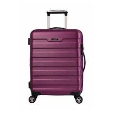 ซื้อ Conwood กระเป๋าเดินทาง รุ่น Fornido ขนาด 24 สีม่วง ถูก ใน Thailand
