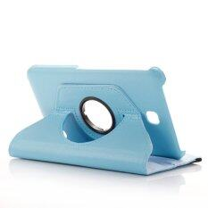 "Cool case เคสแท็บ 4 7 นิ้ว Samsung Galaxy Tab4 7.0"" T230/T231 รุ่น 360 style (Blue)"