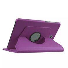 "Cool case เคสแท็บเอส 2/เอส 2 VE Tab S2 8"" / Tab S2 VE 8""Case รุ่น 360 style (Violet)"