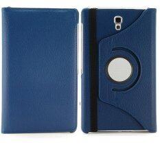 "Cool case เคสซัมซุง Samsung Galaxy Tab s 8.4""  รุ่น 360 style (ฺDark Blue)"