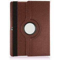 Cool case เคส Samsung Galaxy Tab s 10.5 รุ่น 360 style -Brown