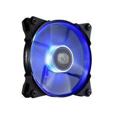 ซื้อ Cooler Master พัดลม 120Mm รุ่น Jetflo Blue Cooler Master เป็นต้นฉบับ