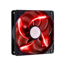 Cooler Master พัดลม Sickle Flow X - Red