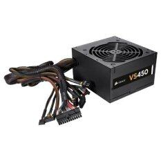 CORSAIR VS450 POWER SUPPY 450W