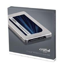 "Crucial 1.05TBGB MX300 SATA3 2.5"" SSD"