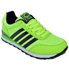 ราคา Csb รองเท้าผ้าใบผู้ชาย Csb รุ่น Ln90060 สีเขียว เป็นต้นฉบับ