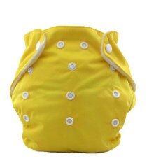 ส่วนลด Csrv กางเกงผ้าอ้อม ซับฉี่ นาโน สีเหลือง Csrv สมุทรสาคร