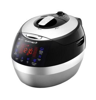 Cuchen IH rice cooker - สีดำ