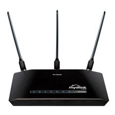 D-LINK NETWORK ROUTER รุ่น N300 DIR-619L