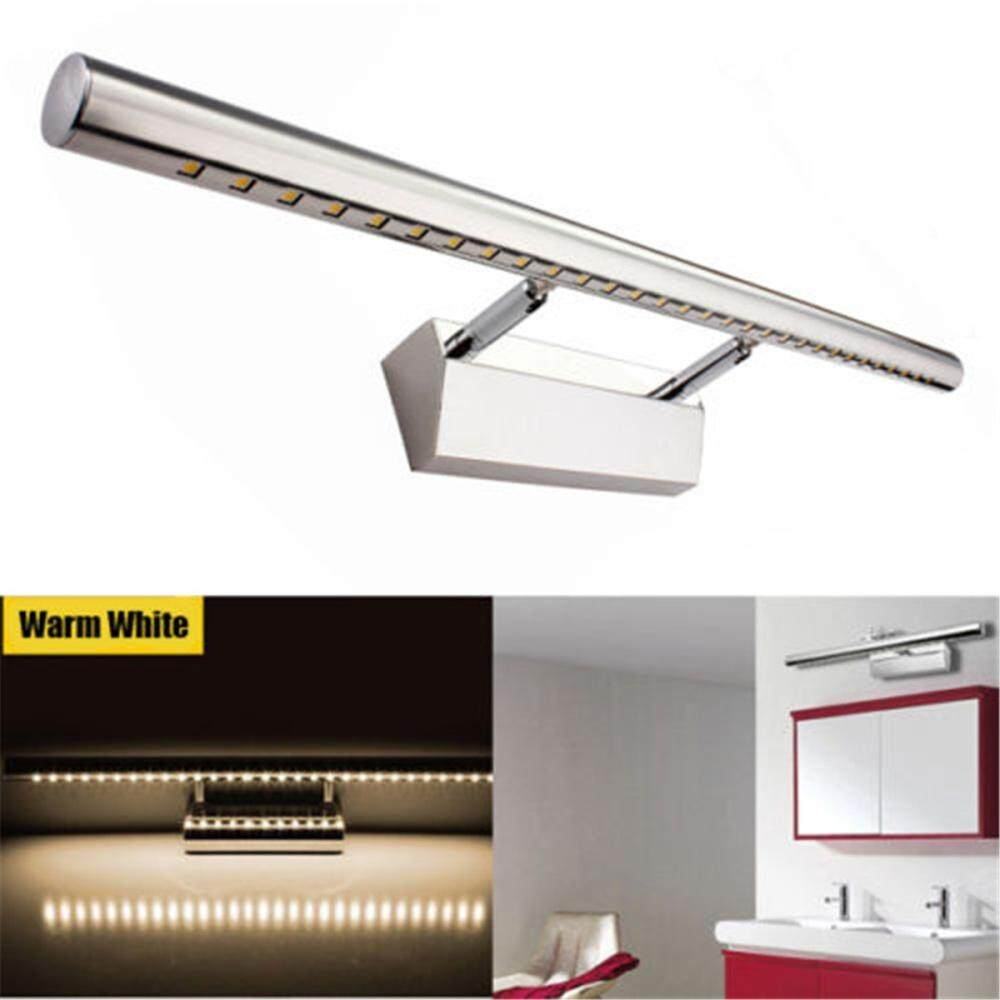 Deyln Led Mirror Front Light 7W LED Wall Lamp 85-265V Waterproof Mounted Acrylic Sconces Lamp Indoor Bathroom Lighting