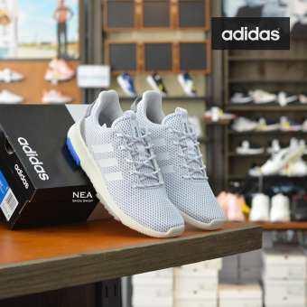 [ลิขสิทธิ์แท้] Adidas CLOUDFOAM RACER TR [M] รองเท้าผ้าใบ อาดิดาส ผู้ชาย-