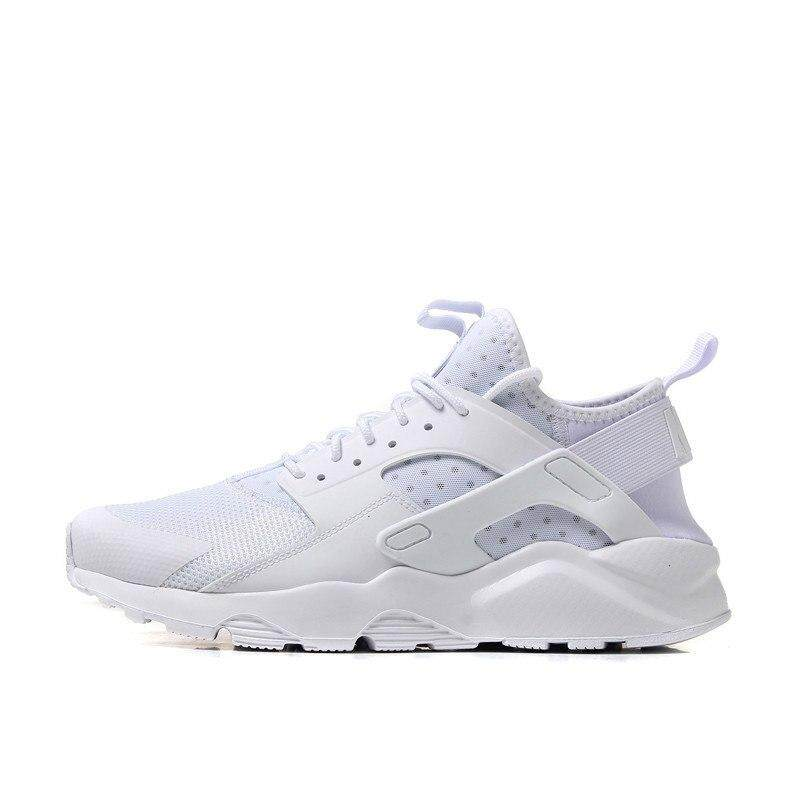 100% authentic 04ffc e7f76 nike AIR HUARACHE Men's Running Shoes Low-top Sports Shoes Sneakers  Breathable Classic