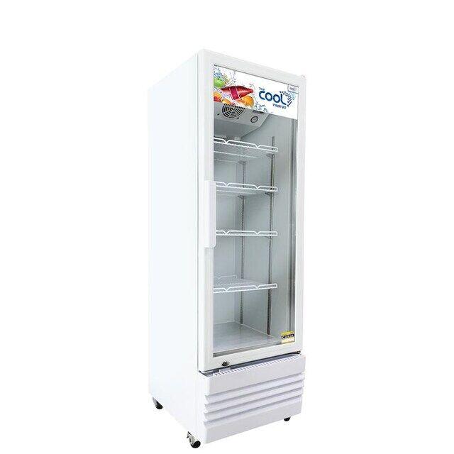 ตู้แช่เย็น 1 ประตู 7.6 คิว.