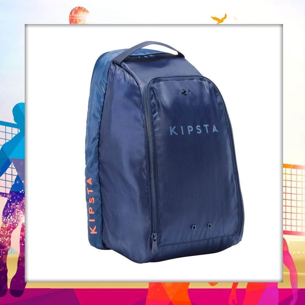 กระเป๋าใส่รองเท้าฟุตบอล (สีกรมท่า) มีสินค้าพร้อมส่ง เก็บเงินปลายทางได้.
