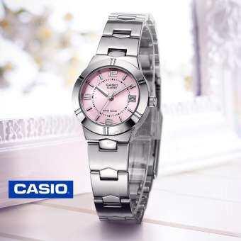 Casio รุ่น LTP-1241D-4A (สินค้าขายดี) มั่นใจ สินค้าของแท้ 100% ประกันศูนย์ CMG 1 ปี