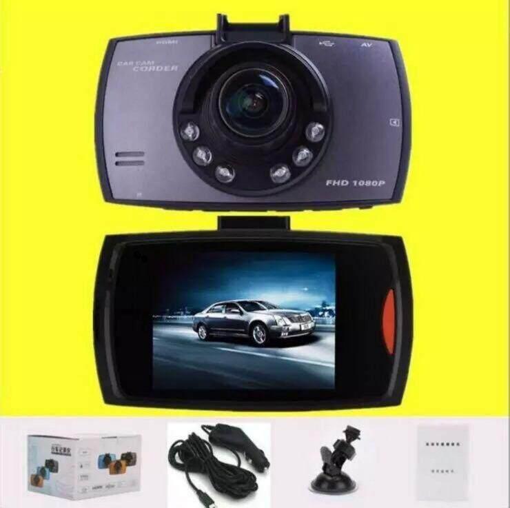 Car DVR CAM Cheaper กล้องติดรถยนต์ ถูกและดี G30 บทความภาษาไทย เมนู Meun