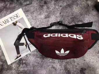 กระเป๋า Adidas คาดเอว คาดอก#688-