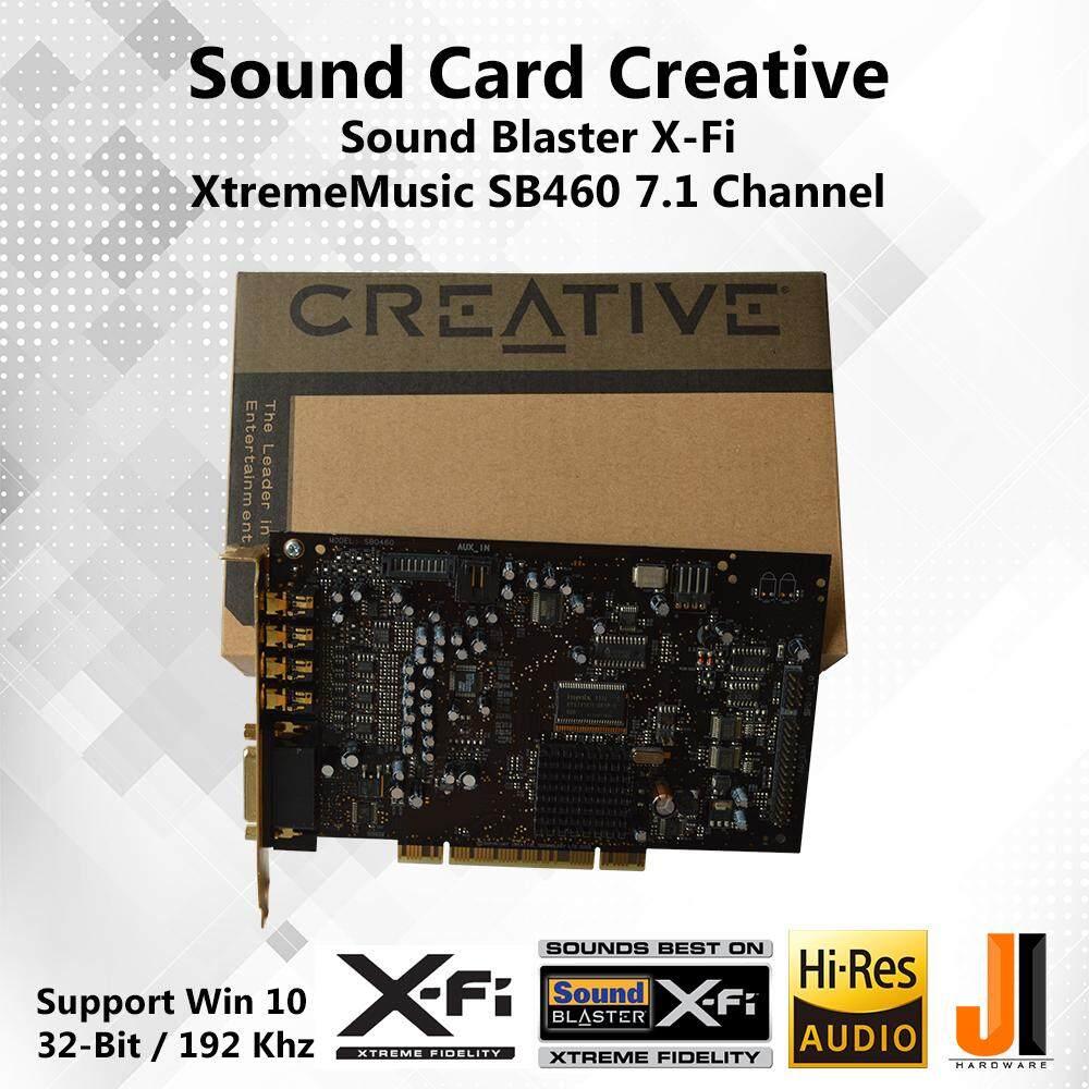 creative sound blaster drivers windows 10 64 bit xfi