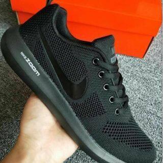 Giày nam Giày thể thao nam mùa xuân và mùa hè 2021 Mới nhẹ nhàng thoáng khí Thông thường không trơn trượt Giày chạy khử mùi phiên bản Hàn Quốc Giày lưới Giày nam thumbnail