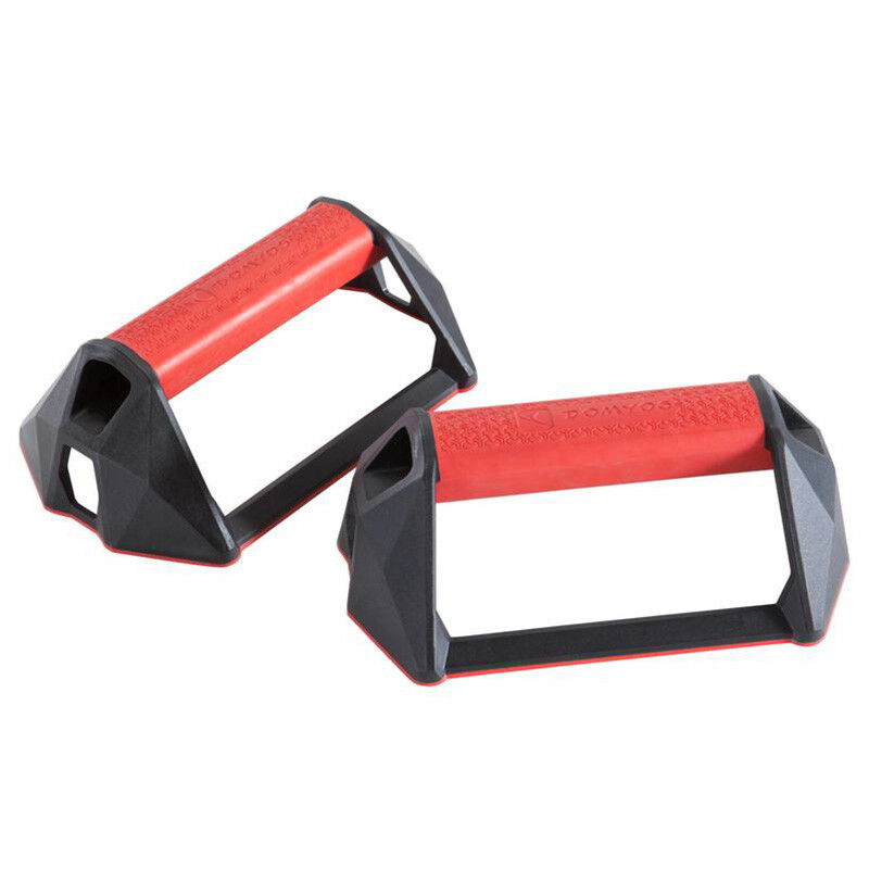 Bảng giá 1 Pair Push Ups Stands Grip Fitness Equipment Handles Chest Bodybuilding Rack Sports Muscular Training Push Up Bar Exercise