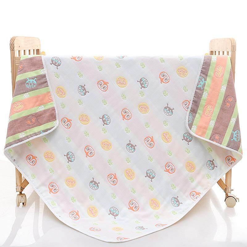 ผ้าห่มผ้าสาลู ผ้าห่มเด็ก By Kisekichan Shop.
