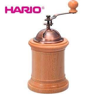 Hario ที่บดเมล็ดกาแฟมือหมุน Coffee mill Column รุ่น CM-502C-