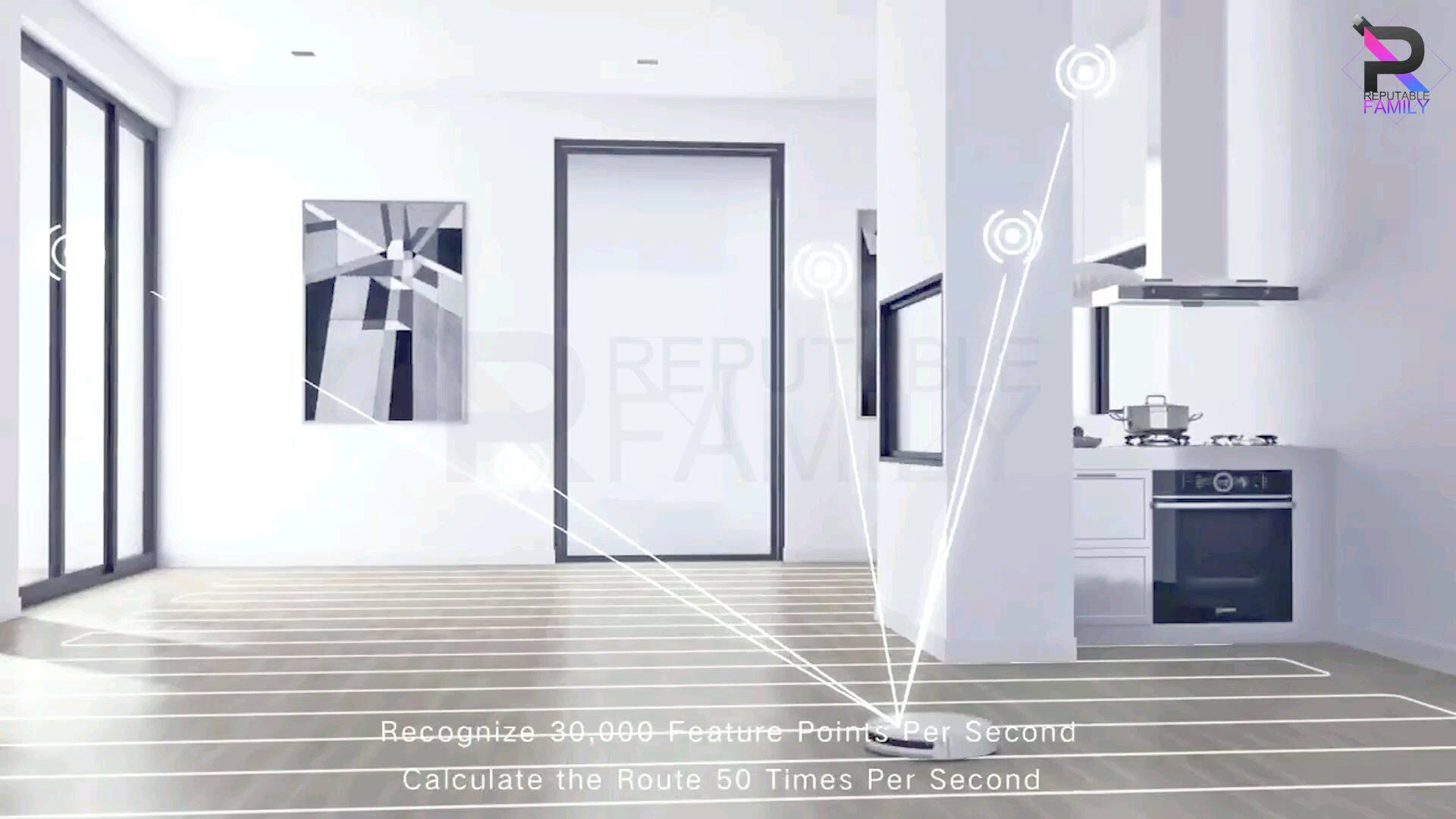 โปรโมชั่น Xiaomi  Robot Vacuum Cleaner 1C Mop Sweeper หุ่นยนต์ดูดฝุ่น หุ่นยนต์กวาด หุ่นยนต์ถูพื้น หุ่นยนต์ดูดฝุ่นอัตโนมัติ ราคาถูก หุ่นยนต์ทำความสะอาด เครื่องดูดฝุ่นอัจฉริยะ หุ่นยนต์กวาดพื้น เครื่องดูดฝุ่นหุ่นยนต์