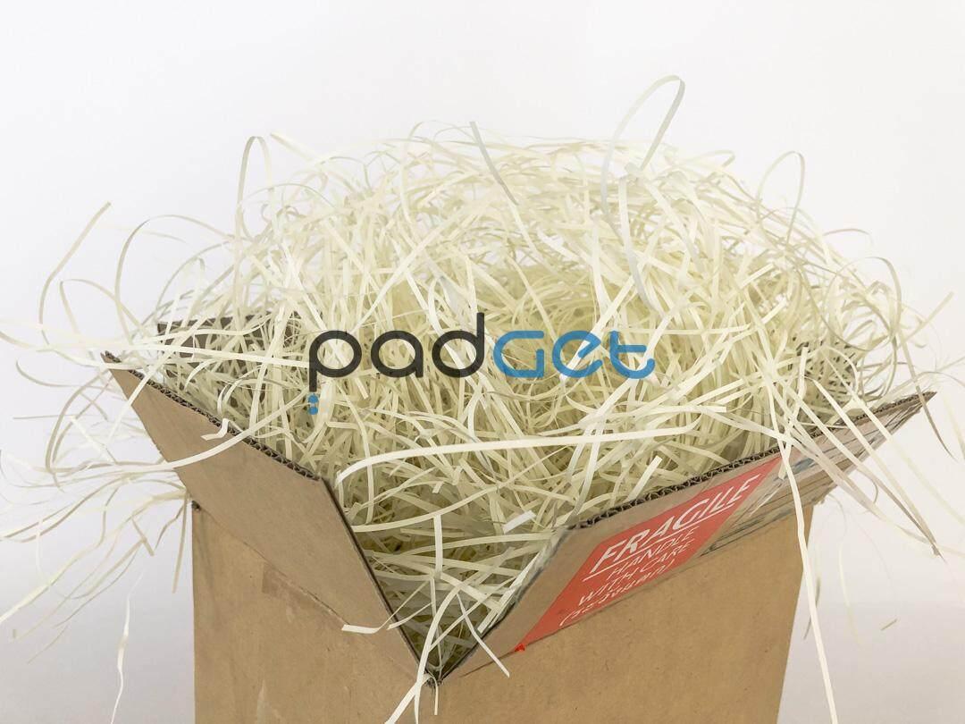กระดาษฝอย สีครีม 1 กิโลกรัม By Padget Shop.